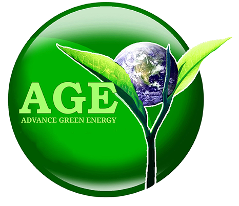 Advance Green Energy, Inc. Logo